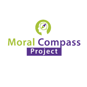 Moral Compass Project Logo