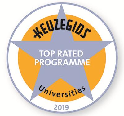 De bachelor Theologie van de RUG en PThU is dit jaar verkozen tot topopleiding.
